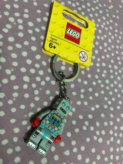Lego Robot Key Chain