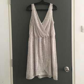 [US 8] H&M Dress