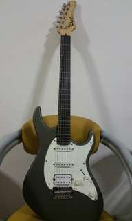 Cort g210 electric guitar