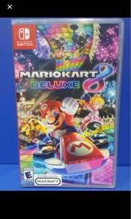 🚚 BN Mario Kart 8