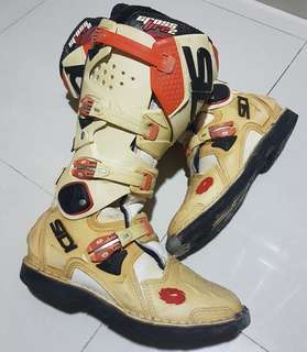 Sidi Cross Fire 2