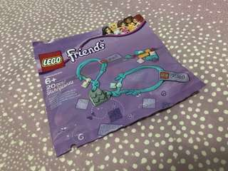 Lego Friends - Friendship Bracelet 5002112-1