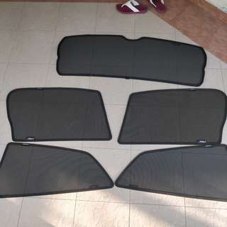 Groovy shades for polo gti 3 door version