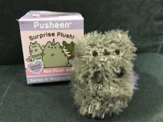 Pusheen - Surprise Plush - Series 6: Magical Kitties