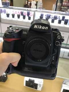 Nikon D3s Body SC:82k