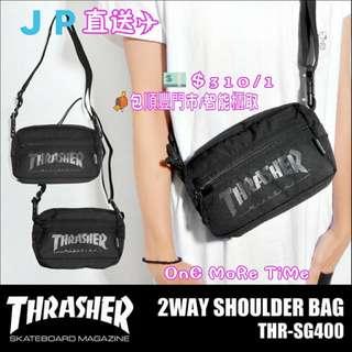 THRASHER  2 Way Shoulder Bag