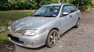 2002 Proton Waja 1.6X (A)