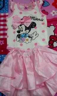 Pink Tutu Baby
