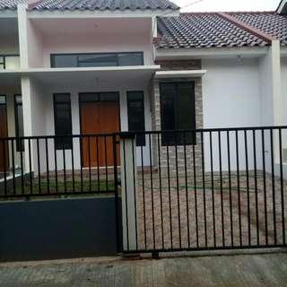 Rumah Jual Minimalis JatiAsih Kota Bekasi