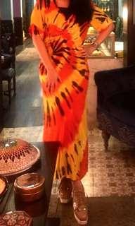 Dress cantik bali