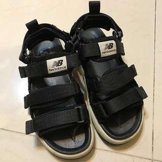 🚚 new balance 魔鬼氈涼鞋