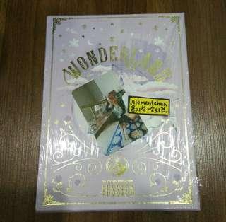 Jessica Wonderland Album