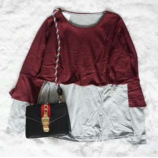Rossy Blouse