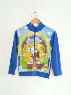Spongebob jacket