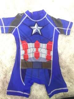 Next UK Boy's Swimsuit