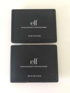 Elf Contouring Blush and Bronzing Palette
