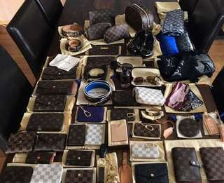 The World of LV,, for Reference only