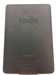 最舊的初代 Amazaon Kindle Paperwhite 電紙書