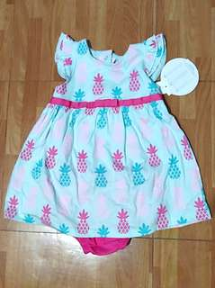 Brandnew Koala Kids Baby Girl Dress w/ Bloomer