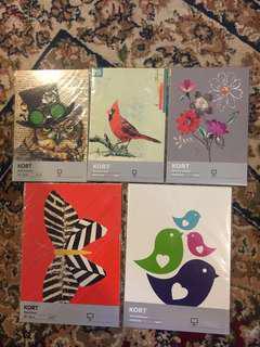 Ikea Deco Cards