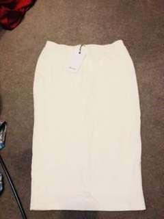 Bardot High skirt