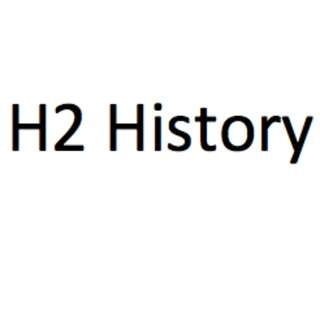 H2 History & H1 General Paper Tuition by ex-Rafflesian