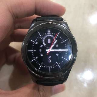 🚚 SAMSUNG Gear S2 Classic