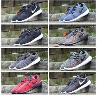 Nike rhose runn for man made in vietnam