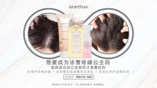 Shampoo Promotion