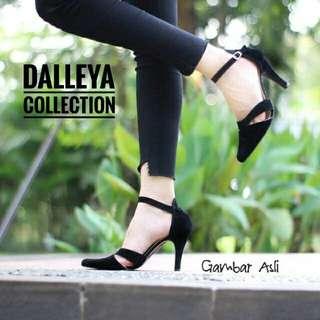 Dalleya HL 017 - Pantofel High Heels