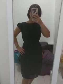 Polkadot dress #maudecay