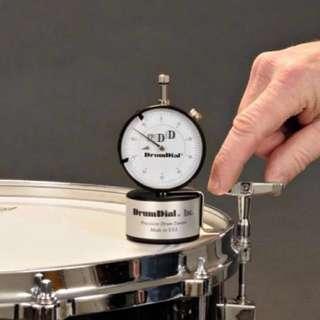 DrumDial - Precision Drum Tuner