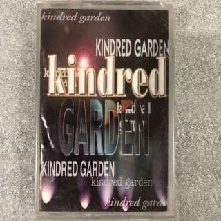 KINDRED GARDEN