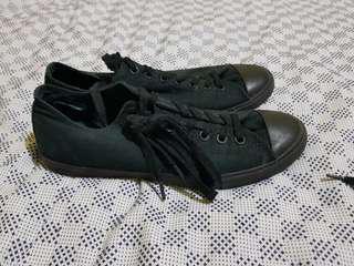 Converse Shoe's size 9 US 8 UK