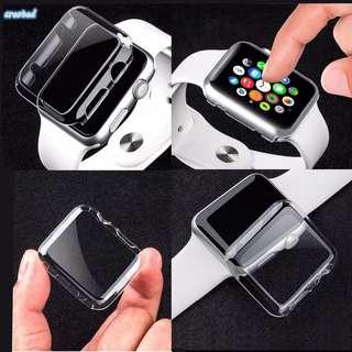 Apple Watch clear case (38mm, series 1)