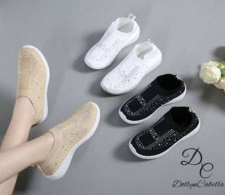 Dollyn cabella diamons sneaker