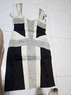 New Warehouse Dress