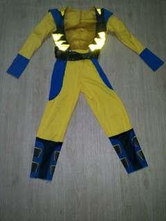 Wolverine 7-8 yrs old