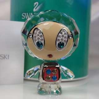 Swarovski ERIKA Figurine Crystal Moonlight #1143471