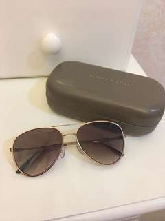 Charles & Keith glasses