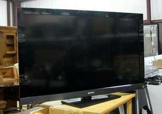 Sony lcd tv 46inch