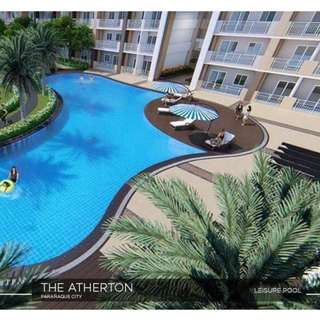 2 Bedroom Condominium in Paranaque