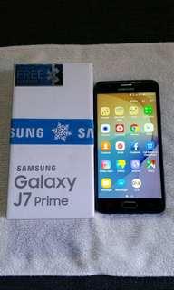 Samsung j7 prime 32gb 2017