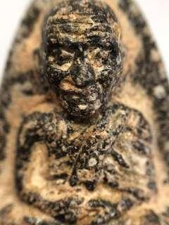 ✅ Thai Amulet - Lp Thuad Nur Wahn Phim Tor Roon Ngern Lai Ma - LPT - ChaoKhun Rak - Thai Amulets