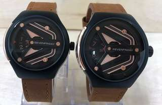 Seven friday couple watch