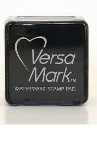 🚚 [BRAND NEW] Versamark Water Mark Stamp Pad