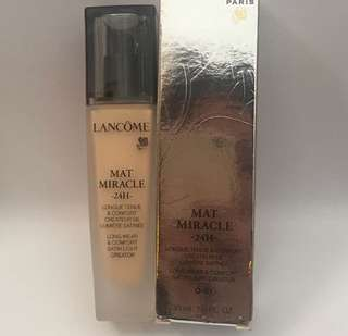 Lancome Foundation