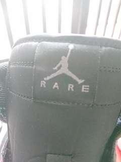 Original Jordan 1 Rare Air Cool Gray