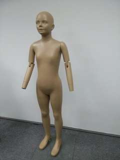 Mannequin boy 8 to 10 from UK