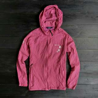 Berkeley Running Jacket